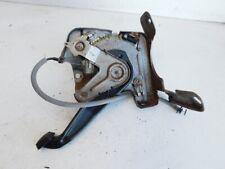 Chrysler 300C SRT-8 2010 Foot Park Brake Pedal Assembly J117