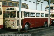 Ribble 1138 Burnley 1983 Bus Photo