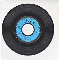 LES PETITS CHANTEURS DE SAINT LAURENT Vinyl 33T 17cm Abbé P ZURFLUH Cantine RARE