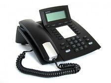 Agfeo ST 22 IP System-Telefon schwarz - VoIP-Telefon