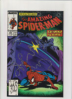 Amazing Spider-man #305 NM 9.4 Marvel Comcis Todd McFarlane The Shroud