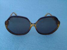 Carera Women's Sunglasses Vintage Rare Made in Austria
