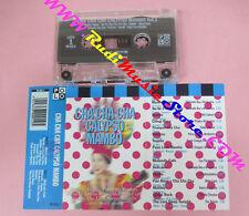 MC CHA CHA CHA CALYPSO MAMBO compilation PEREZ PRADO CALVERT no cd lp vhs dvd