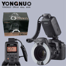 Ring Light/Macro Camera Flashes for YongNuo