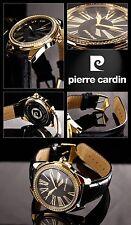 Carino & Elegance PIERRE CARDIN LIU Designer chassis forma NUOVO CON SCATOLA-PAP