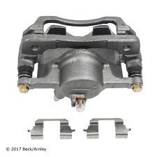 Disc Brake Caliper Front Right BECK/ARNLEY 077-1222S Reman