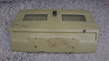 Fiat 126 aircooled Engine Bootlid GREEN