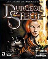 Dungeon Siege PC GAME