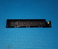 "BUTTON UNIT FOR PHILIPS 42PFL3208T 42"" LCD TV 715G577-K01-00-004I"