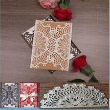Cover Flower Metal Cutting Dies Stencil DIY Scrapbooking Album Paper Cards Craft