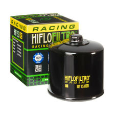 HiFlo Racing Oil Filter Black HF153RC Ducati NEW 848 EVO Corse SE