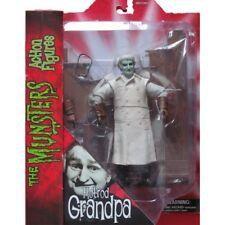 Hot Rod Grandpa Munsters Select UK Seller
