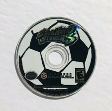 Super Mario Strikers (Nintendo GameCube, 2005) Disc ONLY