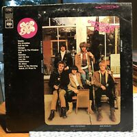 Moby Grape Self Titled LP Columbia  Mono censored Finger Cover Only No Record