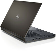 Dell Precision M6800 Intel i7-4910MQ 2.9GHz 32GB 512GB SSD 17.3'' FHD 1920x1080