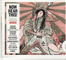 (FP745) Now Hear This! 52 (June 2007) - The Word CD