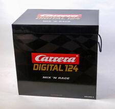 """Carrera Digital124/132er Box/Karton """"für Kurven-Randstreifen-Autos"""" NEUWARE!"""