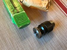 """Albrecht Drill Chuck, 0-5/16"""" Capacity,  2JT Taper, Made in Germany, New"""
