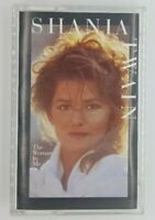 Shania Twain The Woman In Me Cassette Tape 1995 PolyGram Records