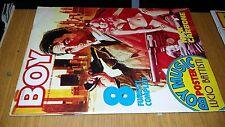CORRIER BOY MUSIC # 25-ANNO 7-1978-   LUCIO BATTISTI-