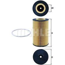 KNECHT / MAHLE Original Ölfilter OX 161D Mercedes Benz Vario 613 615 618 810 813