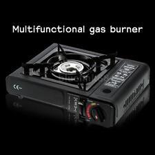 Portable Propane Butane Stove Outdoor Picnic Camping Gas Burner Travel GM L3A5