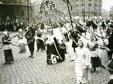 France Lille Historical Parade Dunkerque Landjuweel Photo Echo du Nord 1932