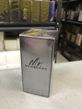 Г-н Burberry от Burberry 1.6 унций (примерно 45.36 г.) Eau De Parfum спрей, новый в коробке для мужчин