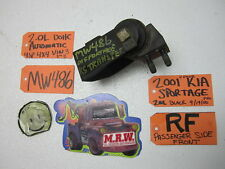 TRANSMISSION MOTOR MOUNT RIGHT PASSENGER TRANS TRANSFER CASE BRACKET ENGINE R RH