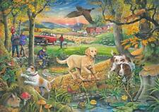 The House Of Puzzles - 250 BIG PIECE JIGSAW PUZZLE - Evening Walk Big Pieces