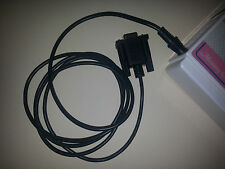 Cable for Janome 5000, 5700, 8100 & 9000 MC Customizer 2000 or Scan 'n Sew PC
