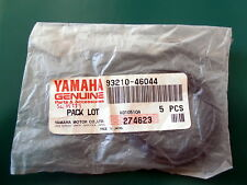 Yamaha outboard 93210-46044 58677 54534 37M25 O-Ring Seal Choose 1 List Bellow