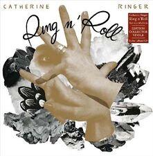 RINGER , CATHERINE - RING N 'ROLL NEW VINYL RECORD