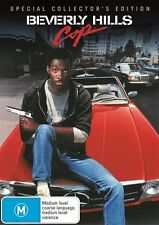 Beverly Hills Cop - Special Collectors Edition DVD - Eddie Murphy