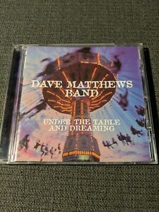Dave Matthews - Under the Table and Dreaming (2001)
