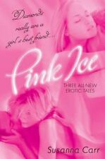 Pink Ice by Susanna Carr (2006, Paperback) Buy $10, GET FREE SHIPPING*