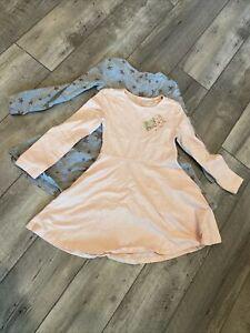 2 BCBG girls dresses size s 4/5