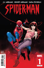 SPIDER-MAN #1 (OF 5) JJ ABRAMS (18/09/2019)