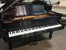 STEINWAY O GRAND PIANO (1906) FREE SHIPPING - VIDEO