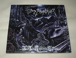 Emperor - In The Nightside Eclipse CD satyricon dimmu borgir bathory darkthrone