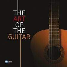 The Art of The Guitar [CD]