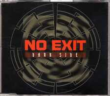 No Exit - Dark Side - CDM - 1999 - Techno Trance 4TR Panic Records