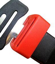 Ganen Car Belt Lock Buckle Guard Prevent Children And kids Opening The Seatbelt