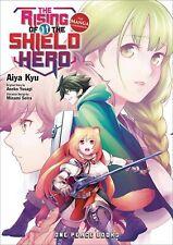 One Peace Books The Rising of the Shield Hero Volume 11 Manga Trade Paperback