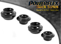 PFR85-240BLK Powerflex Rear Shock Top Mounting Bushes BLACK Series (2 in Box)