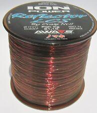 AWA`S (AWA-SHIMA) ION POWER REFLECTOR 600mt. 0.35 fishing line monofilament