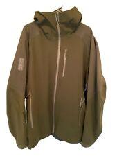 Men's Arc'teryx Fury SV soft shell hoody XL Caper