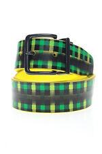686 Lumberwack Reversible Belt (L/XL) Kelly Green