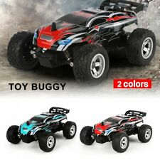 4WD Remote Control Car Terrain Off Road Vehicle Monster Truck RC Cars 15KM/H E&