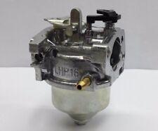 Mccallister rv150 gasolina cortadora Motor Carburador 18550148/0
